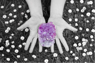 Amethyst Healing Retreat